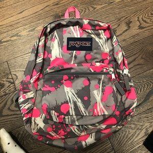 Jansport bag. Never used